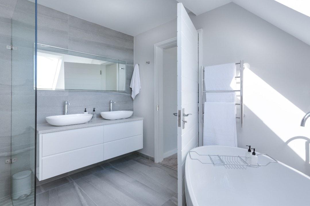 Bathroom Renovations Adelaide Hills