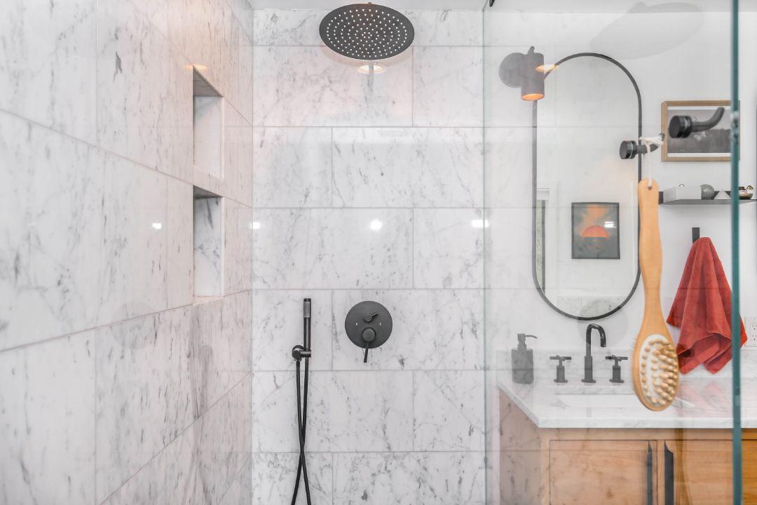 bathroom renovations springfield
