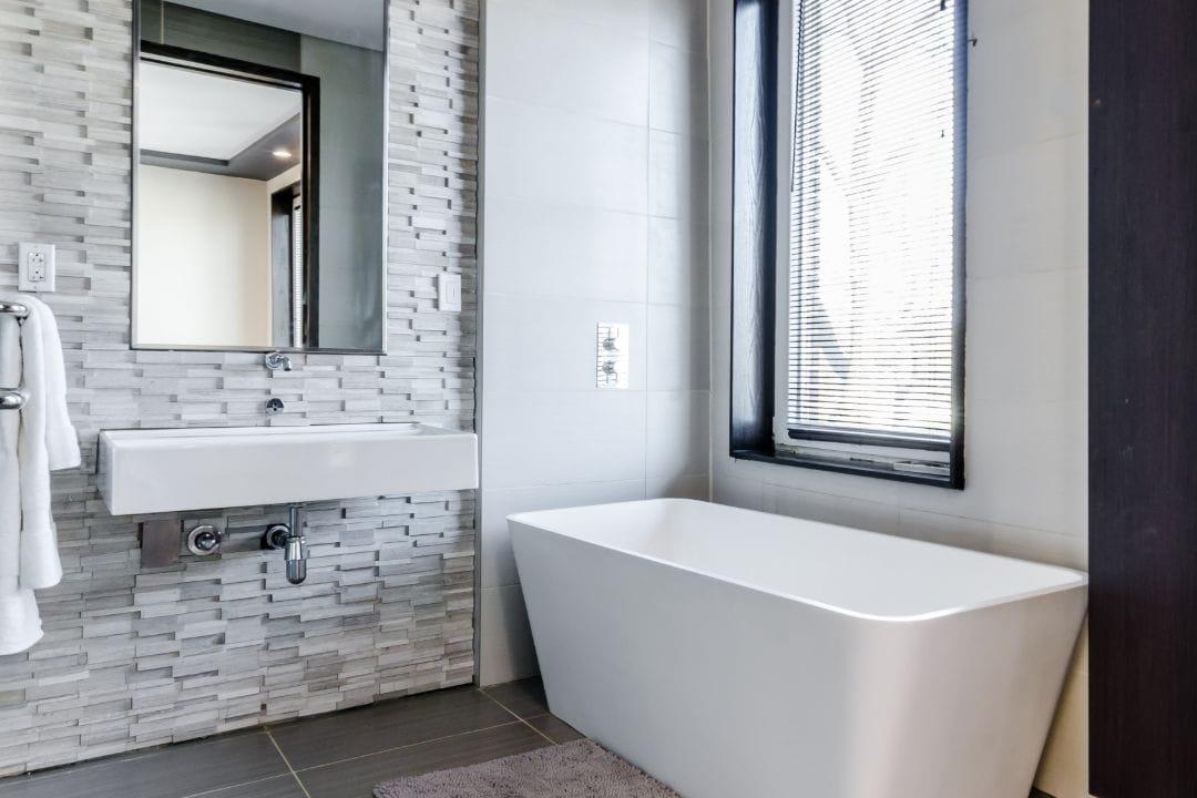 bathroom renovations st peters